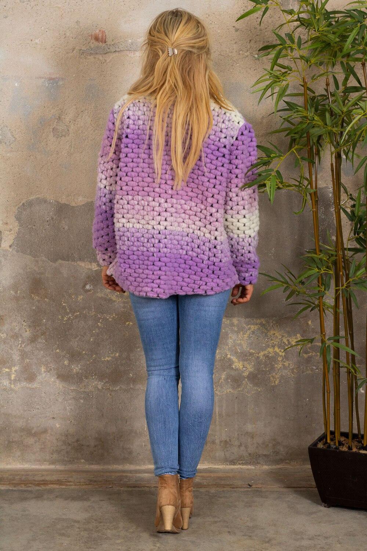 Athena Kappa - Short - Purple