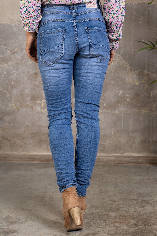 Jeans JW2602 - Light wash