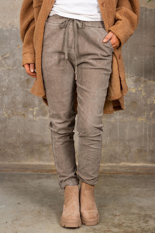 Jogging jeans 5150 - Manchester - Mole