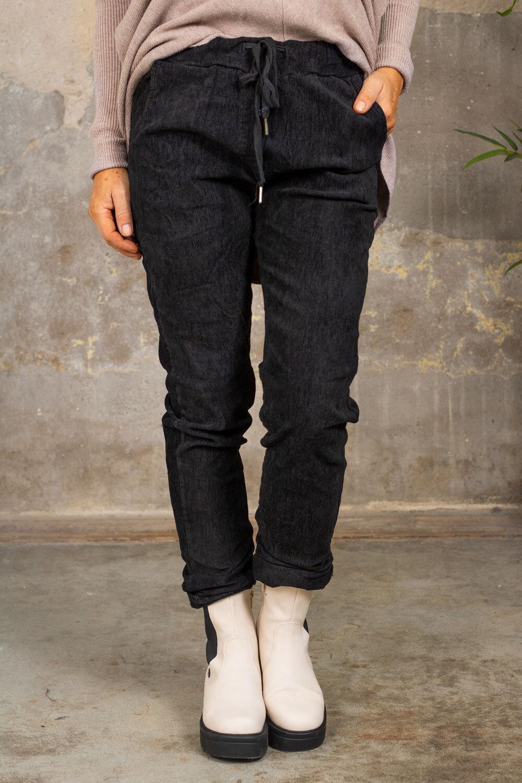 Jogging jeans 5150 - Manchester - Black
