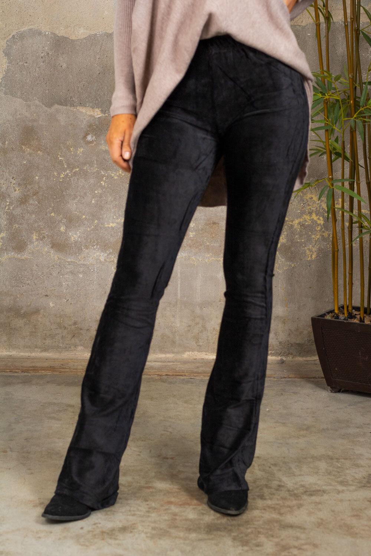 Manchester leggings JW1371 - Black
