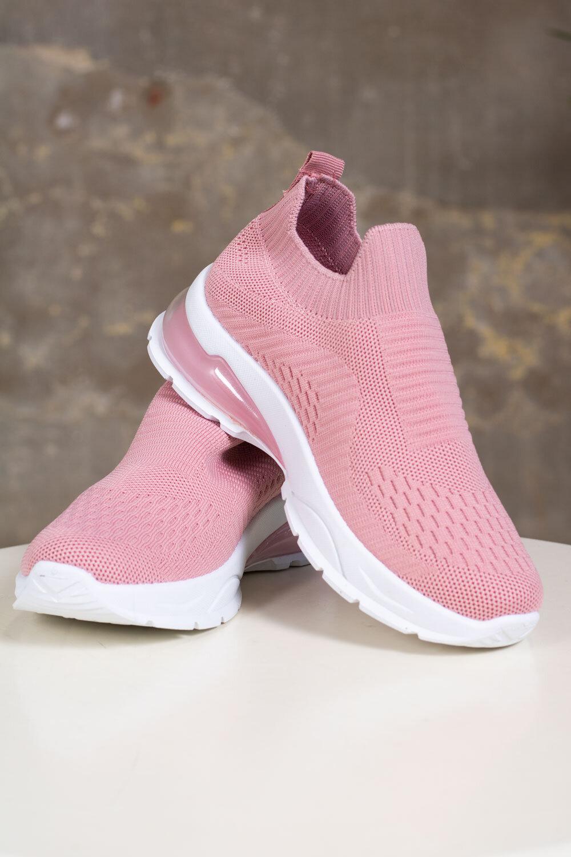 Sneakers 603 - Pink
