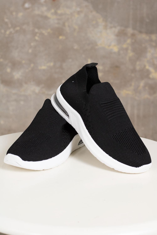 Sneakers 886 - Black